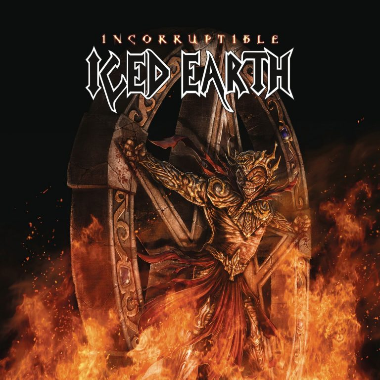 Iced Earth – Incorruptible Review