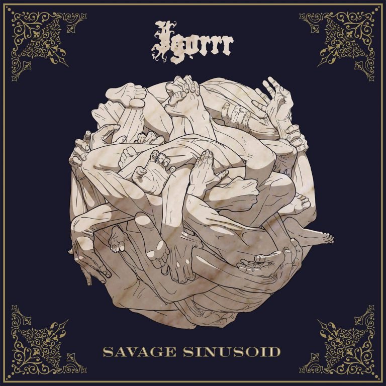 Igorrr – Savage Sinusoid Review