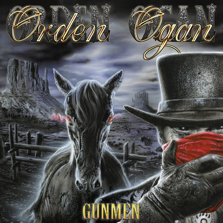 Orden Ogan – Gunmen Review