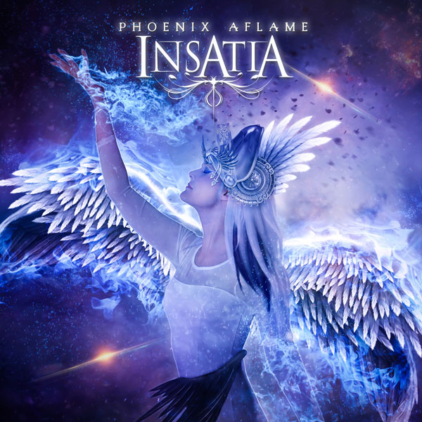 Insatia – Phoenix Aflame Review