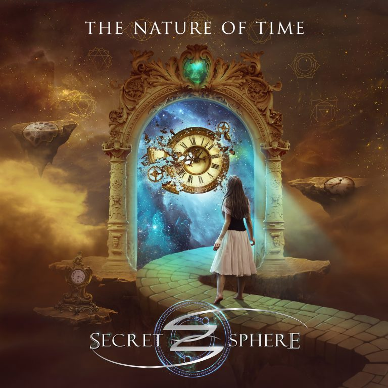 Secret Sphere – The Nature of Time Review