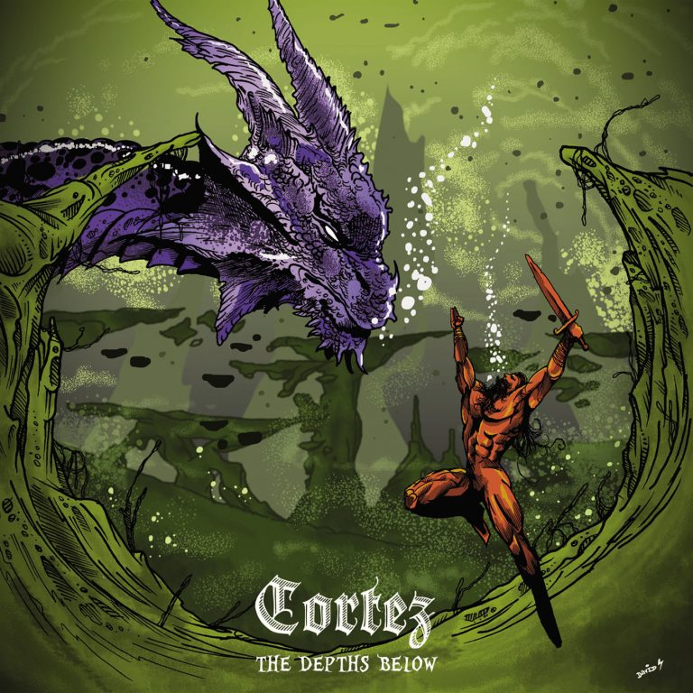 Cortez – The Depths Below Review