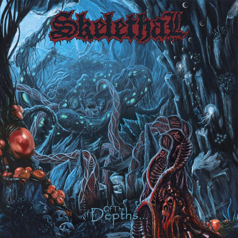 Skelethal – Of the Depths Review