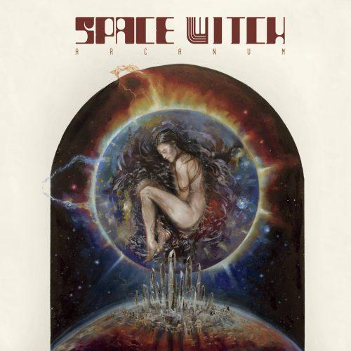 Space Witch - Arcanum