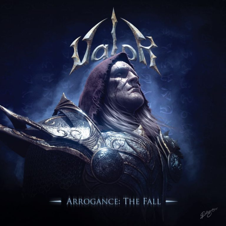 Valor – Arrogance: The Fall Review