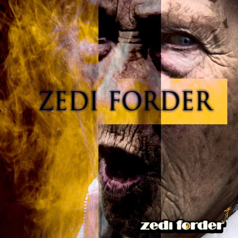 Zedi Forder – Zedi Forder Review
