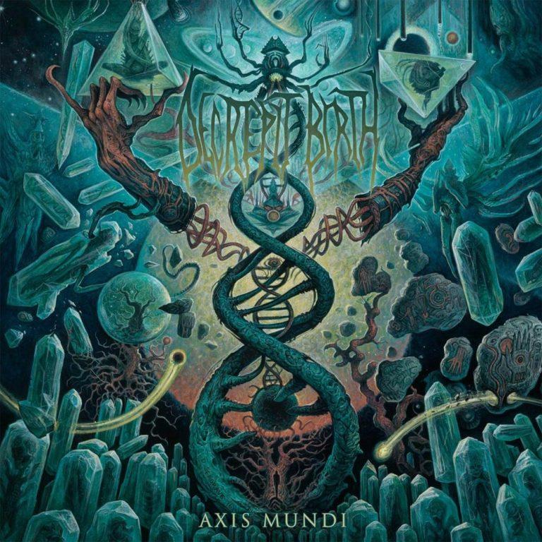 Decrepit Birth – Axis Mundi Review