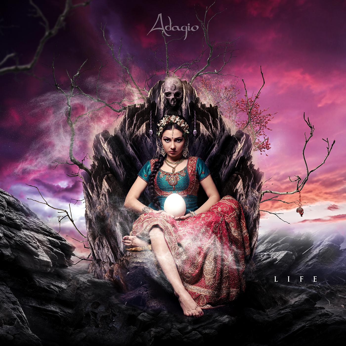 Adagio - Life Review