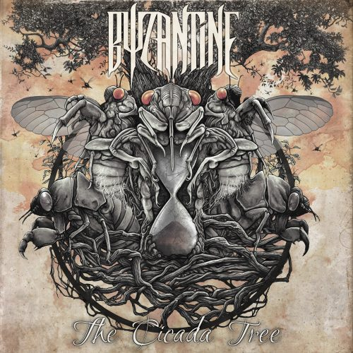 Byzantine – The Cicada Tree Review