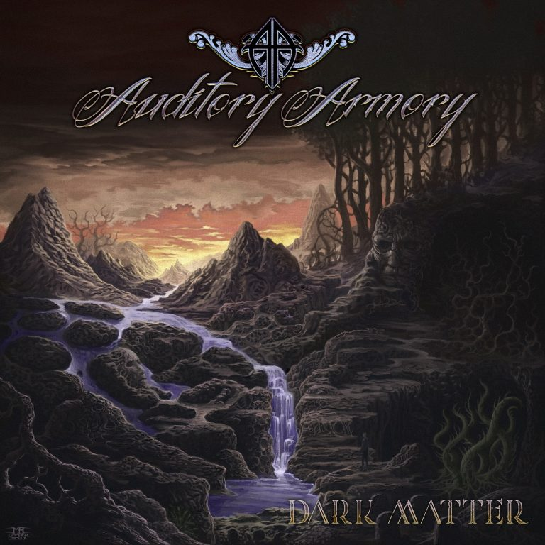 Auditory Armory – Dark Matter Review