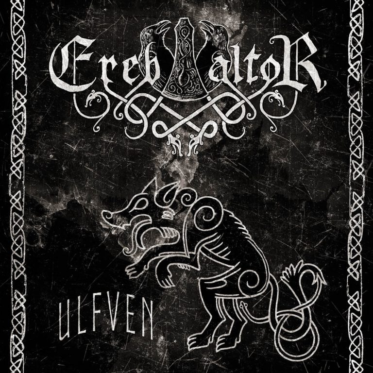 Ereb Altor – Ulfven Review