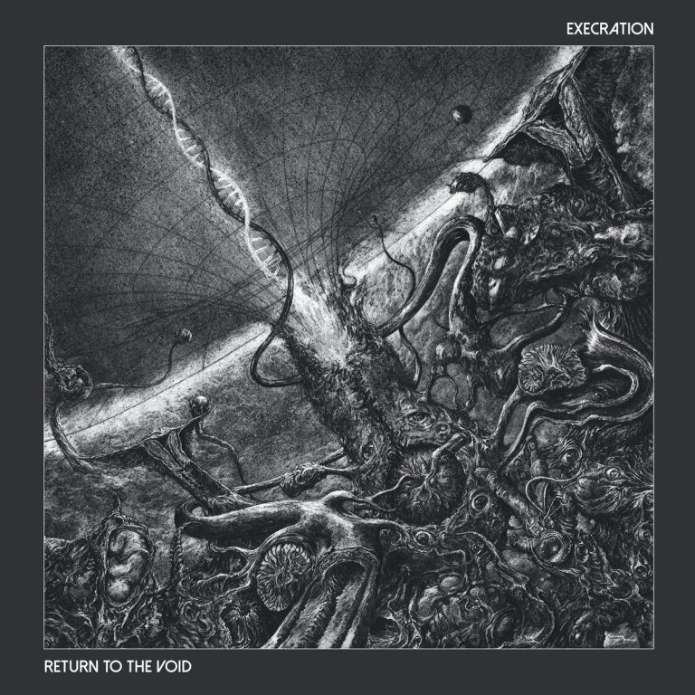 Execration – Return to the Void Review