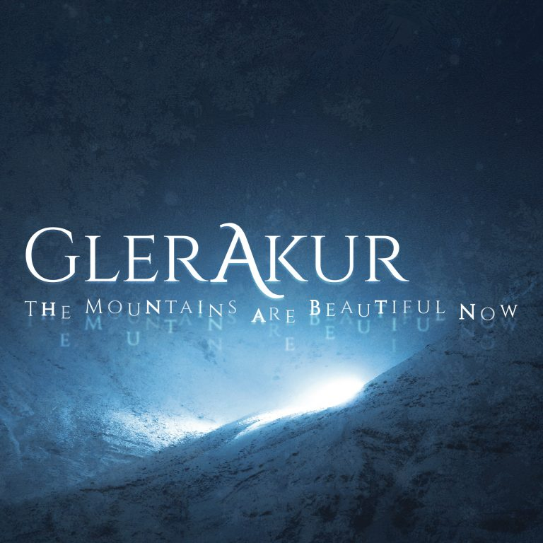 GlerAkur – The Mountains Are Beautiful Now Review