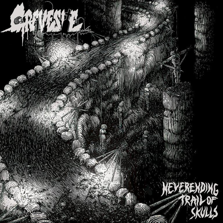 Gravesite – Neverending Trail of Skulls Review