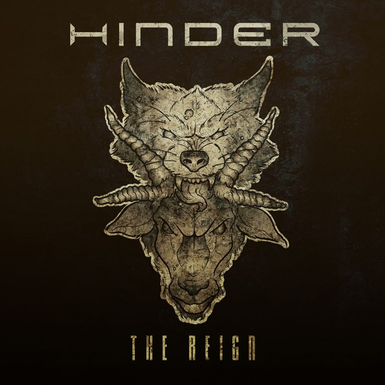 Hinder – The Reign Review