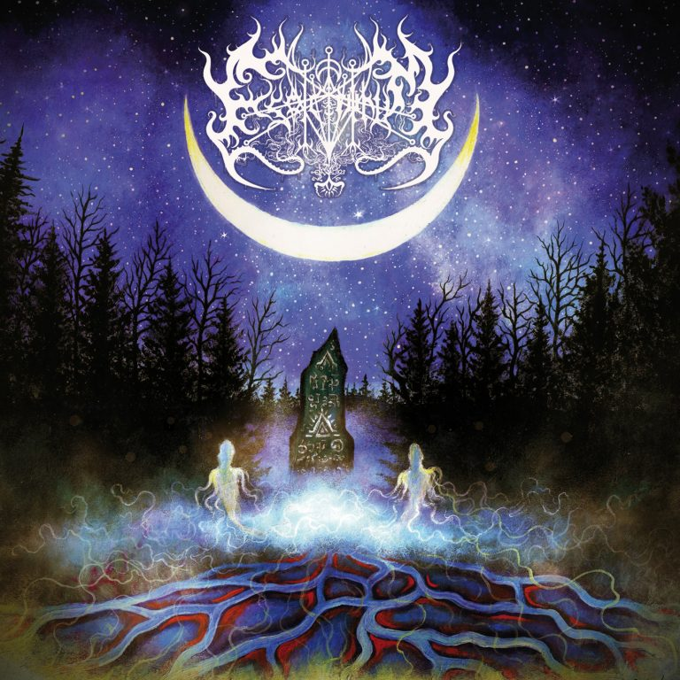 Esoctrilihum – Mystic Echo from a Funeral Dimension Review