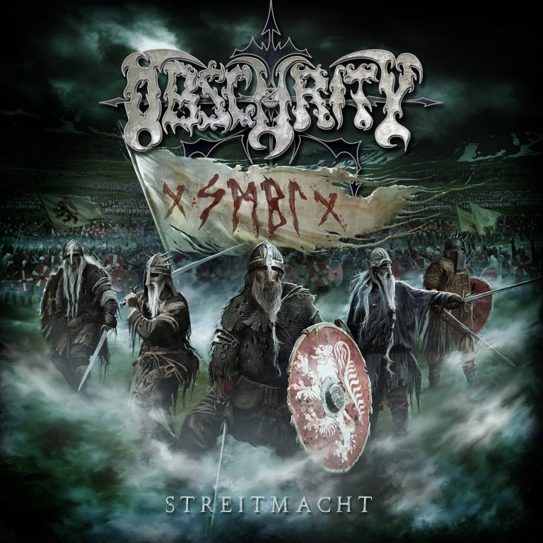 Obscurity – Streitmacht Review