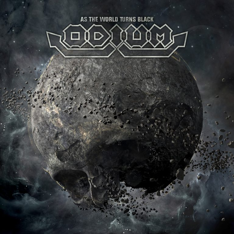 Odium – As The World Turns Black Review