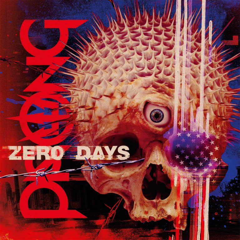 Prong – Zero Days Review