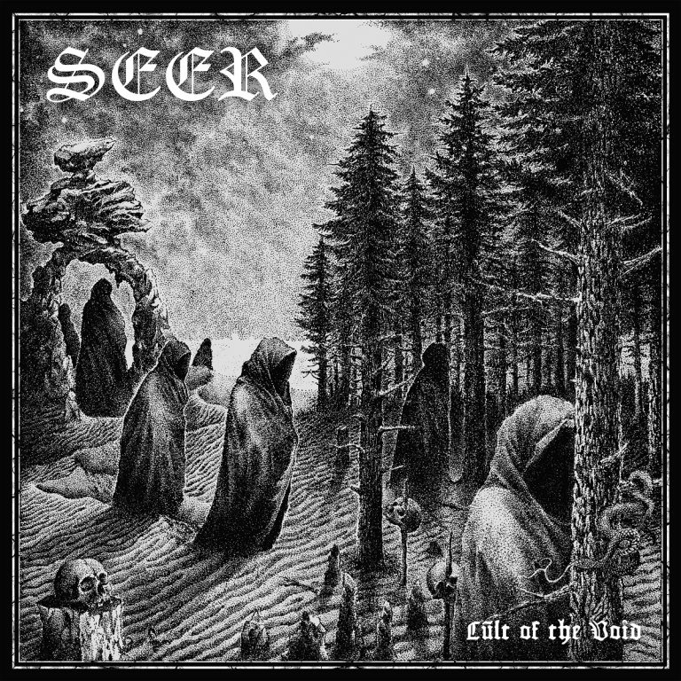 Seer – Vol. III & IV: Cult of the Void Review