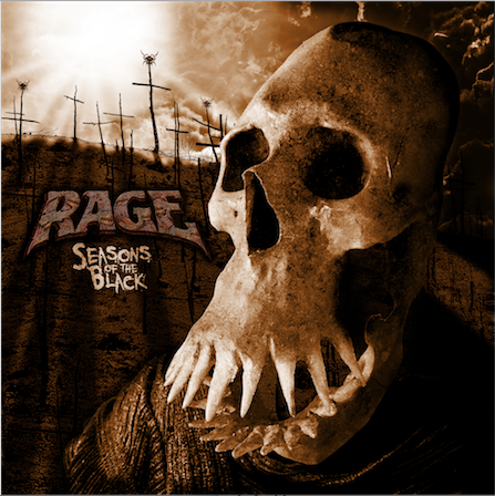Rage – Seasons of the Black Review