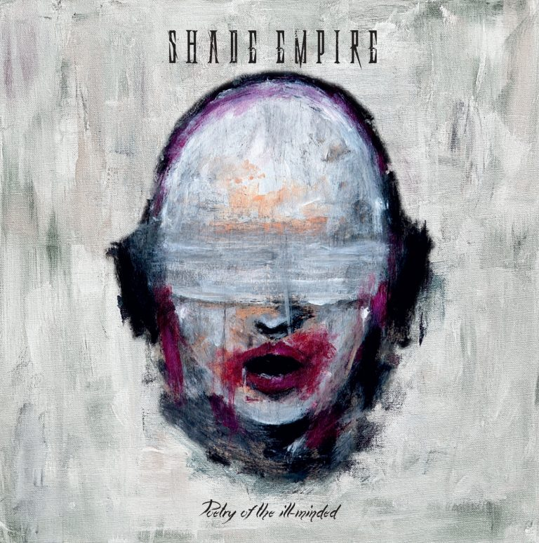 Shade Empire – Poetry of the Ill-minded Review