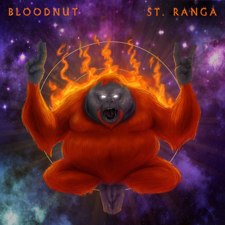Bloodnut – St. Ranga Review