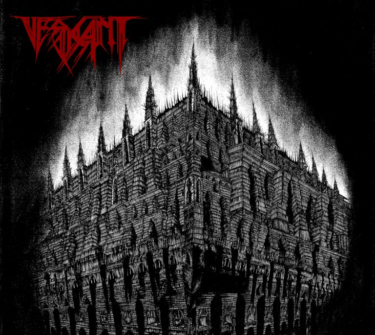 Vesicant – Shadows of Cleansing Iron Review