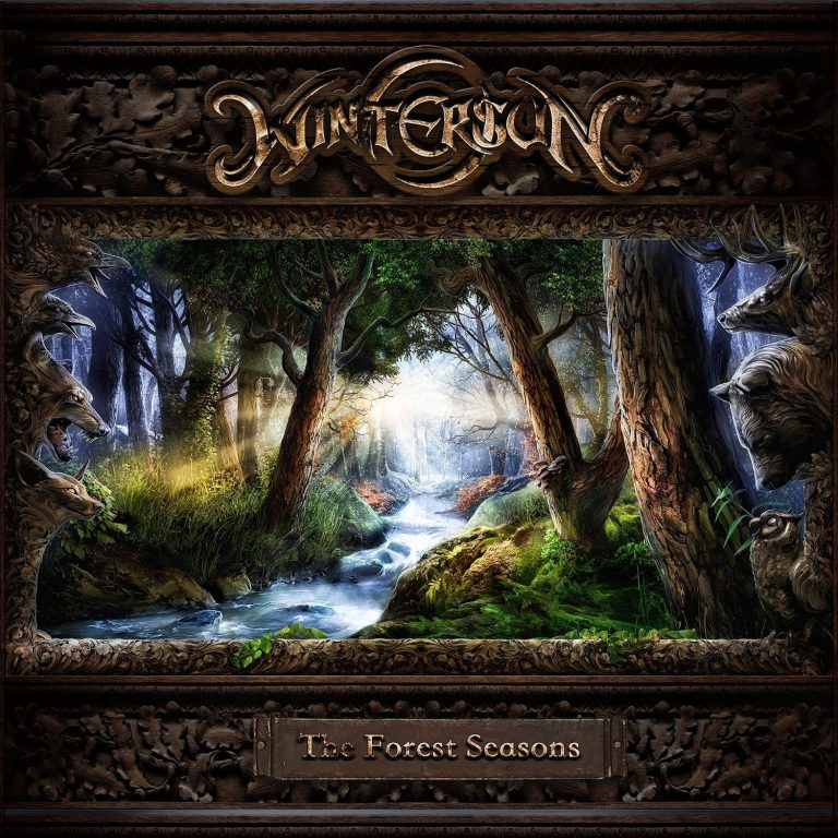 Wintersun – The Forest Seasons Review