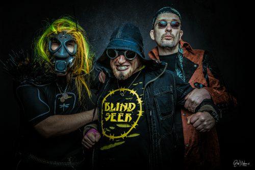 Blind Seer 2017