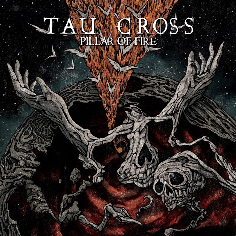Tau Cross – Pillar of Fire Review