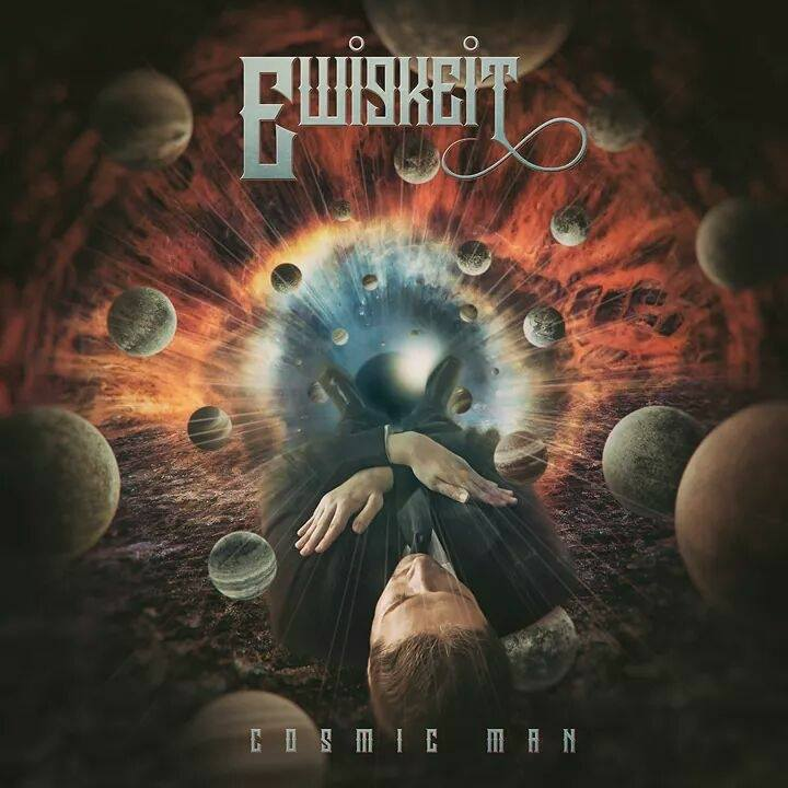 Ewigkeit – Cosmic Man Review