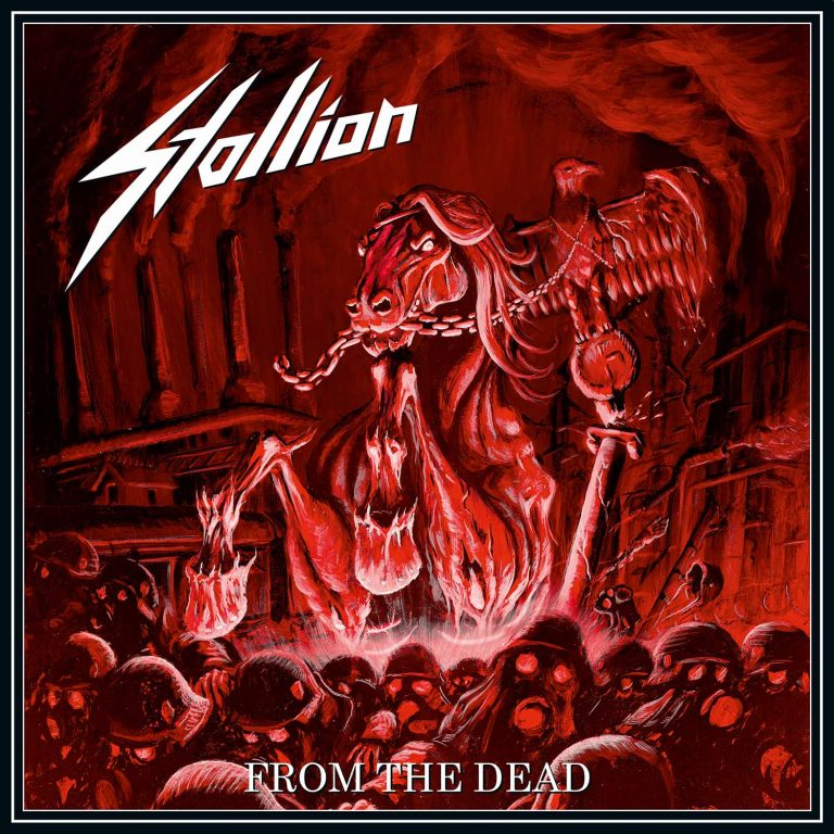 Stallion – From the Dead Review