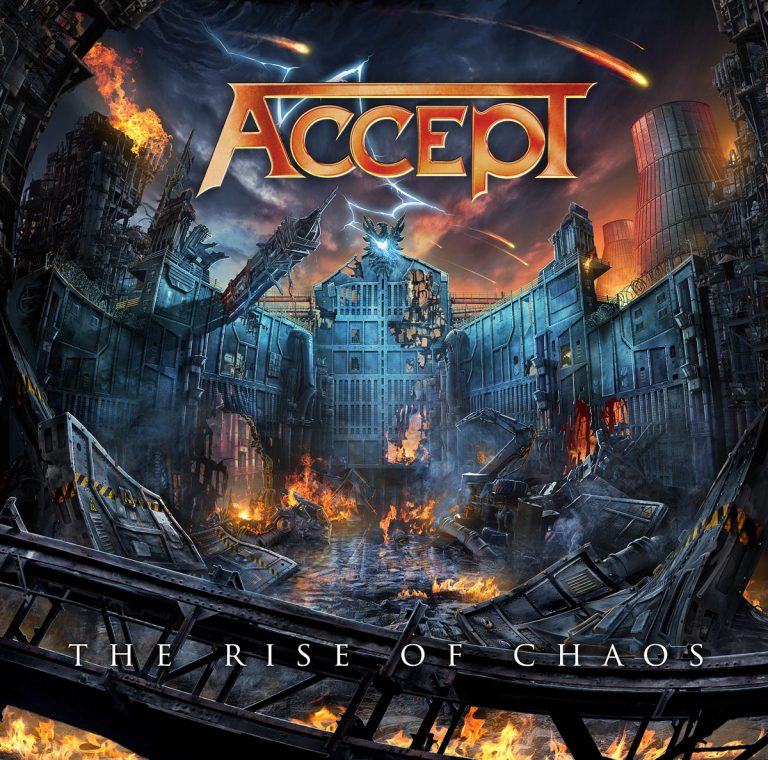 Accept – The Rise of Chaos Review