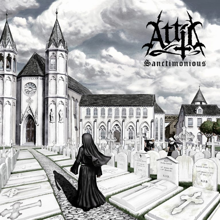 Attic – Sanctimonious Review