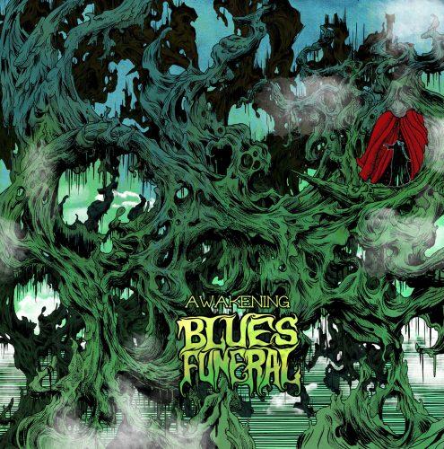 Blues Funeral - Awakening 01