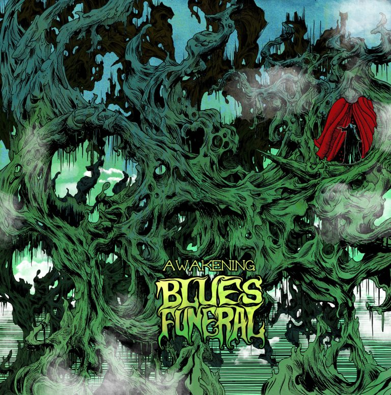 Blues Funeral – Awakening Review
