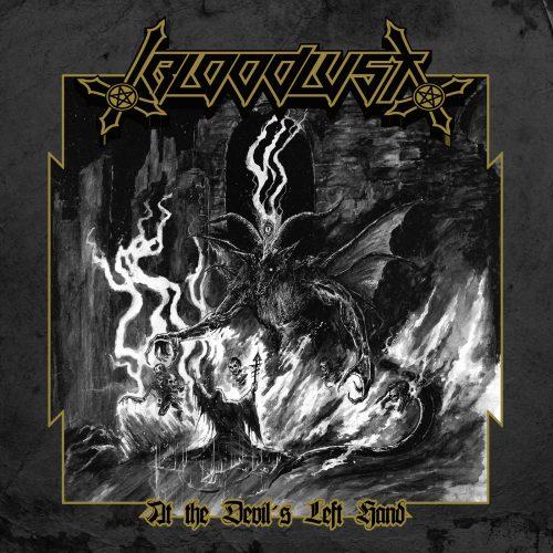 Bloodlust - At the Devil's Left Hand 01