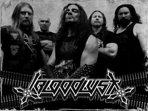 Bloodlust - At the Devil's Left Hand 02