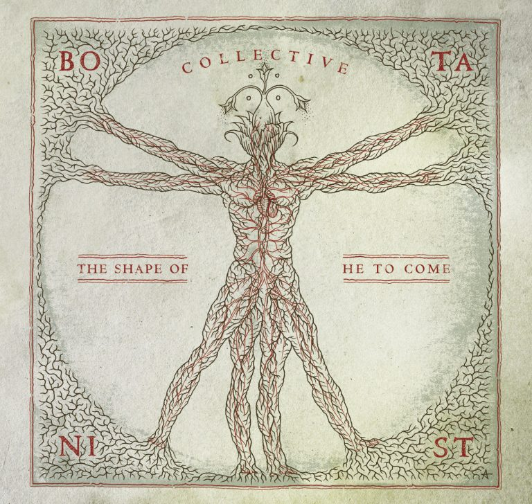 Botanist – Collective: The Shape of He to Come Review