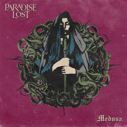 Paradise Lost - Medusa 01