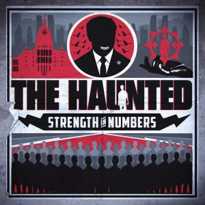 The Haunted - Strength in Numbers 01