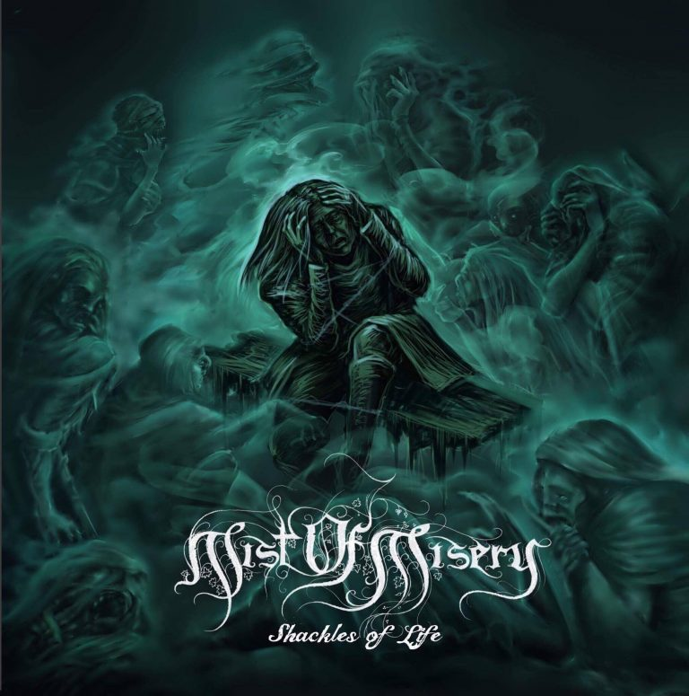 Mist of Misery – Shackles of Life Review