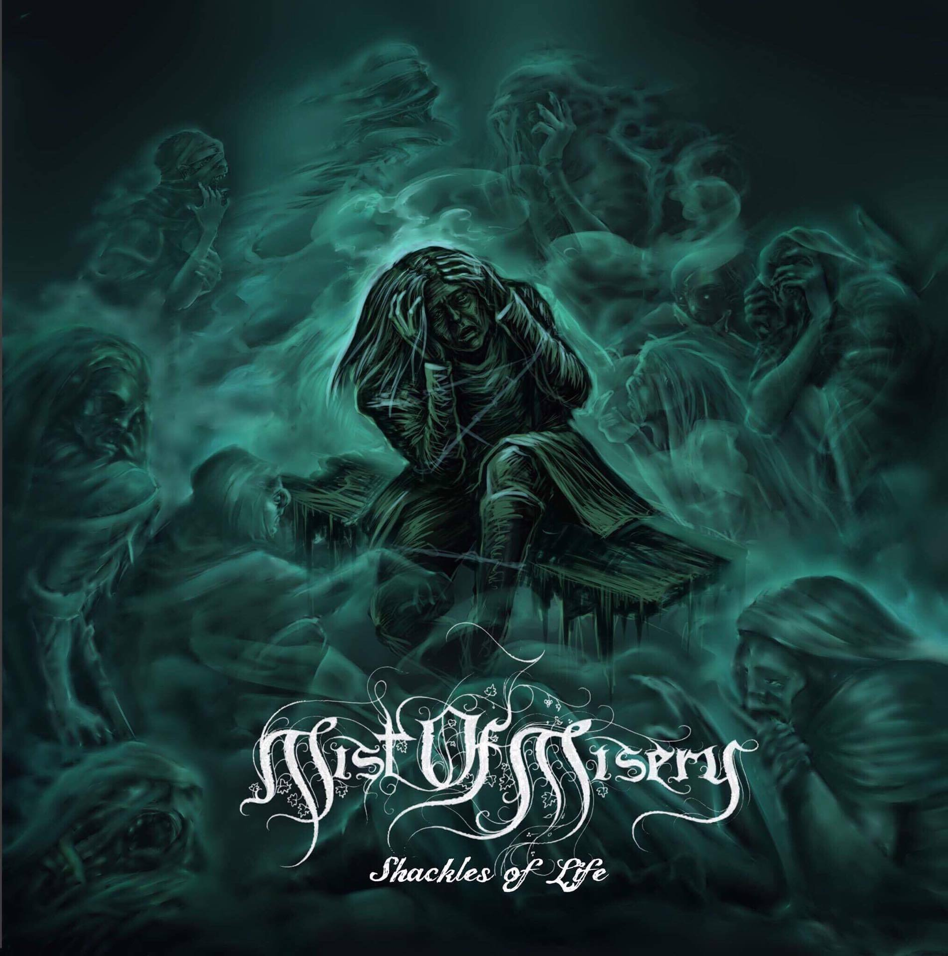 Mist of Misery - Shackles of Life 01