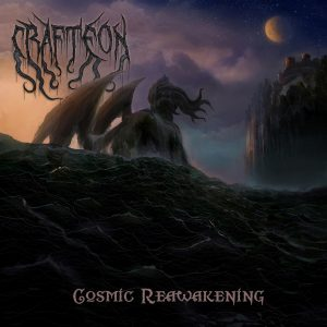 Crafteon - Cosmic Reawakening 01