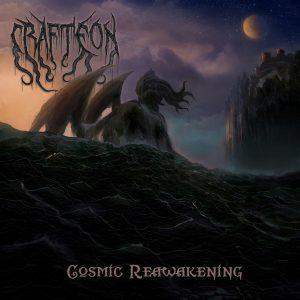 Crafteon - Cosmic Reawakening 01