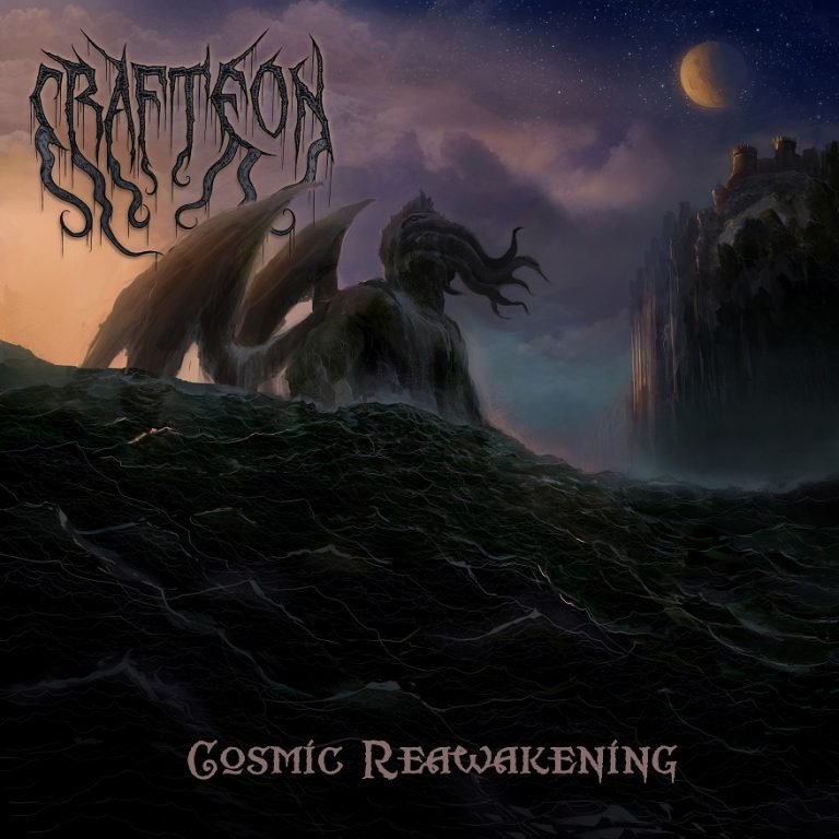 Crafteon – Cosmic Reawakening Review