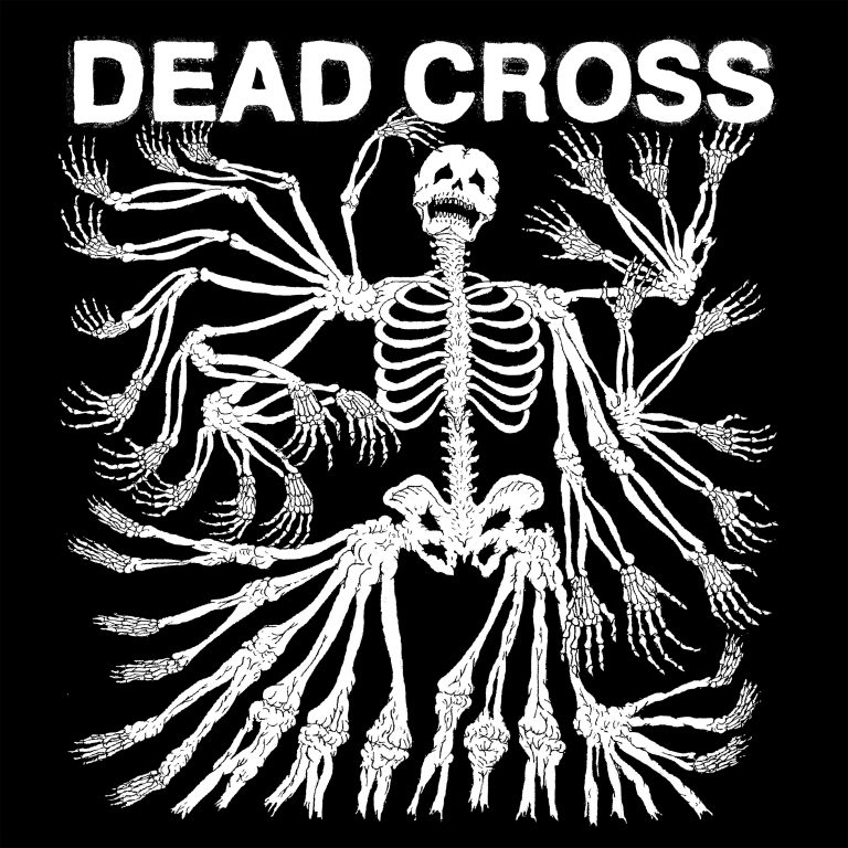 Dead Cross – Dead Cross Review