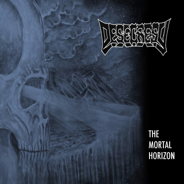 Desecresy – The Mortal Horizon Review