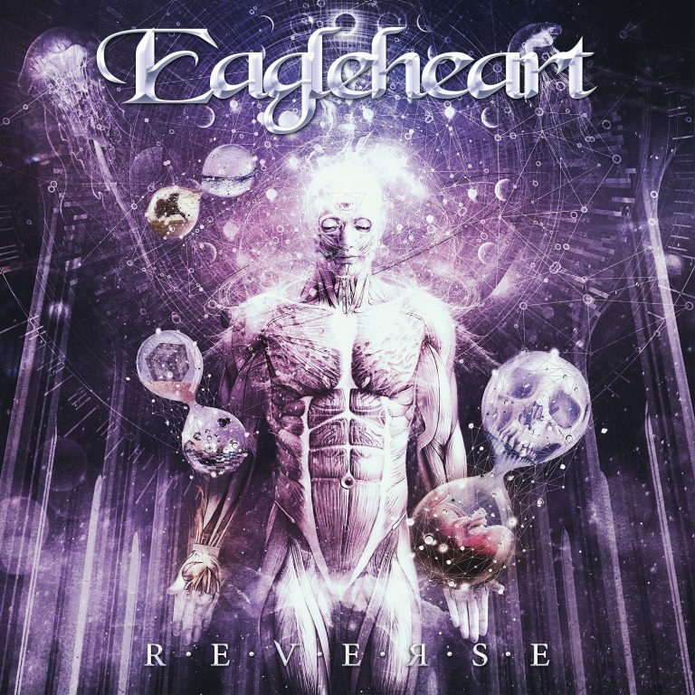 Eagleheart – Reverse Review
